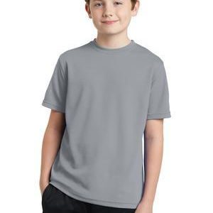 Youth PosiCharge ® RacerMesh® Tee Thumbnail
