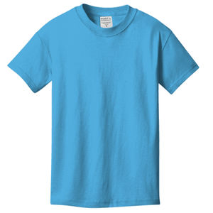 Youth Beach Wash ™ Garment Dyed Tee Thumbnail